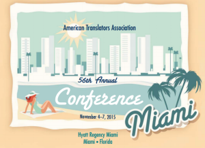 How to prepare for the ATA conference #ata56