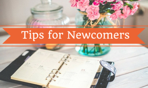 Tips for Newcomers to the Translation and Interpreting Professions