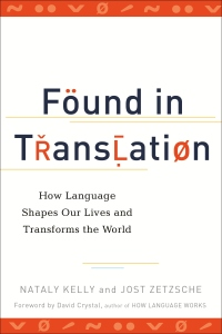 Book Review - Found in Translation