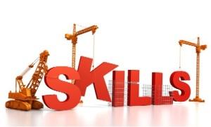 Seven Super Skills - Skillset