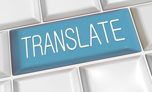 Why machine translation should have a role in your life