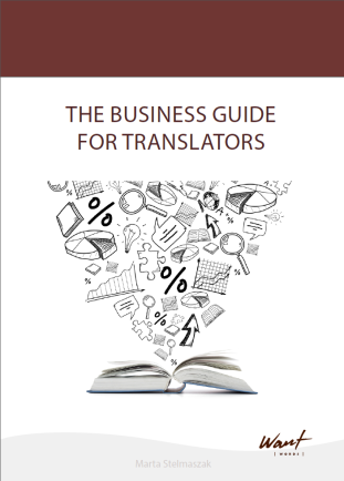 Book review The Business Guide for Translators