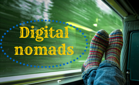 How Freelance Translators Can Become Digital Nomads