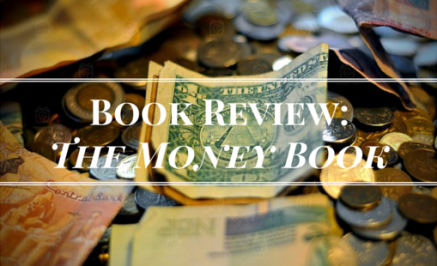 Book Review - The Money Book