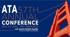 ATA 57th Annual Conference