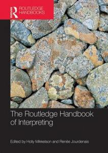 Routledge Handbook of Interpreting