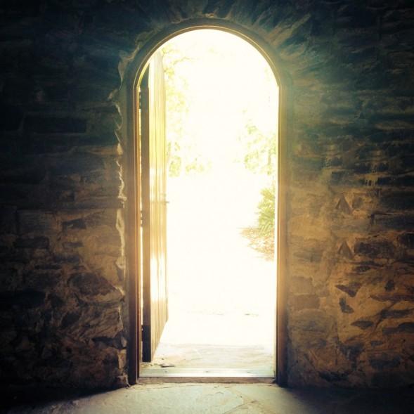 Image result for open door