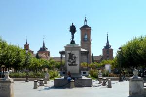 Cervantes Alcalá