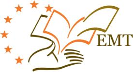European Master's in Translation logo